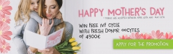 Results. Happy Mother's Day Offer
